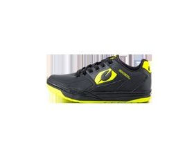 O'Neal Pinned Pedal Black/Neon Yellow