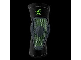 O'Neal Flow Knee Pad Black/Green