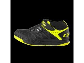 O'Neal Session SPD Black/Neon Yellow