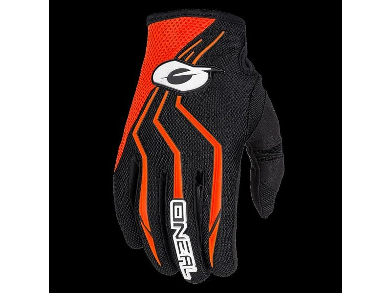 O'Neal Element Glove Orange click to zoom image