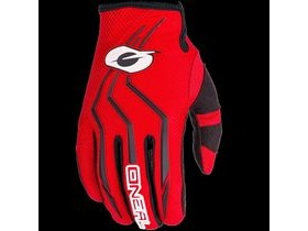 O'Neal Element Glove Red