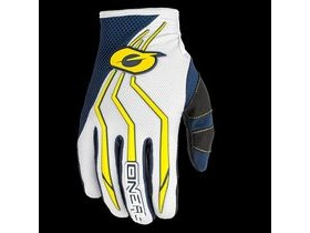 O'Neal Element Glove Blue/Yellow