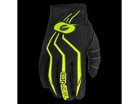 O'Neal Element Glove Black/Yellow