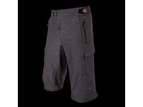 O'Neal Stormrider Short Grey/Red