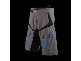 O'Neal Pin IT III MTB Shorts Dark Grey