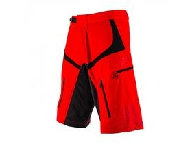 O'Neal Pin IT III MTB Shorts Red