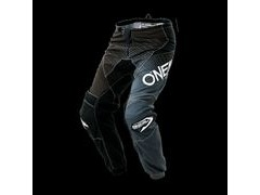 O'Neal Element Youth Pant Racewear Black/Grey