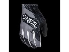 O'Neal Matrix Glove Burnout Black/Grey  click to zoom image