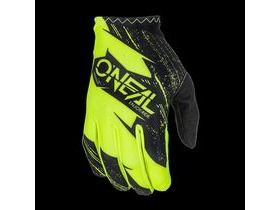 O'Neal Matrix Glove Burnout Black/Neon