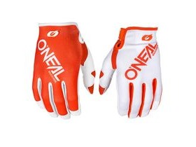 O'Neal Mayhem Glove Twoface Orange/White
