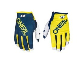 O'Neal Mayhem Glove Twoface Blue/Yellow