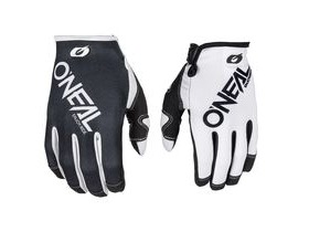O'Neal Mayhem Glove Twoface Black/white