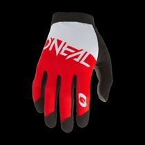 O'Neal AMX Glove Altitude White/Red