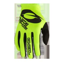 O'Neal Matrix Glove Icon Large Yellow