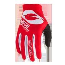O'Neal Matrix Glove Icon Red