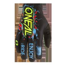 O'Neal Matrix Glove Villain Black