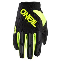 O'Neal Element Glove Neon Yellow