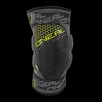 O'Neal Sinner Knee Pads Grey/Yellow