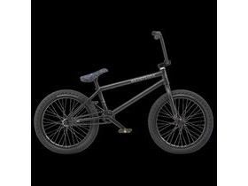 "WETHEPEOPLE Crysis Matt Black 20""12"