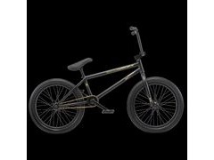 WETHEPEOPLE Reason Matt Black 20""