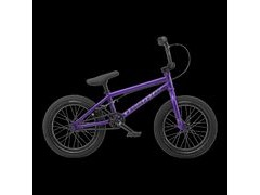 WETHEPEOPLE Seed Matt Purple 16""
