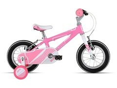 "Cuda Blox 12"" Girls Pavement Bike"