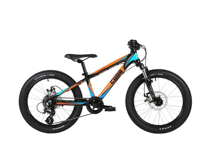"Cuda CP20M 20"" Junior MTB Bike click to zoom image"