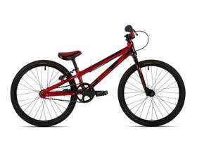 "Cuda Fluxus Expert 20"" Red/Black"