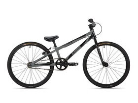 "Cuda Fluxus Junior 20"" Grey/Black"