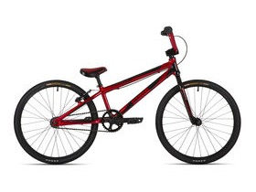"Cuda Fluxus Junior 20"" Red/Black"