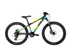 "Cuda CP24M 24"" Junior MTB Bike"