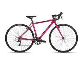 Cuda CP700R Junior Road/CX Bike Purple
