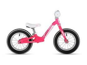 "Cuda Runner Girls 12"" Balance Bike"