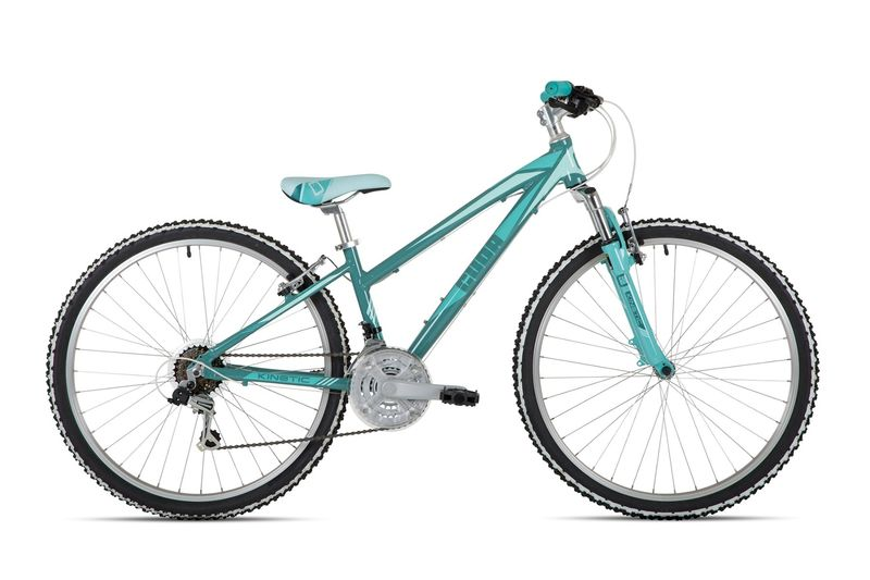 "Cuda Kinetic - Turquoise - 26"" click to zoom image"