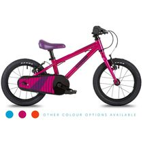 "Cuda Trace Pavement Bike 14"" Pink"