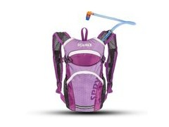 Source Outdoor Spry 1.5L 1.5L Purple  click to zoom image