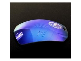 BZ Optics Replacement lenses Blue Mirror