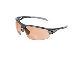 BZ Optics PHO Bi-focal Photochromic HD Lens Graphite