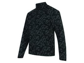 Dare 2b Illume Black Reflective Jacket