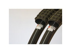 "Flat Tire Defender Elite 27.5"" Foam Insert Set"