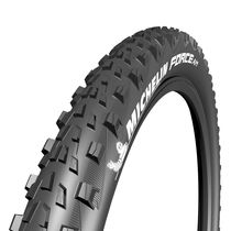 "Michelin Force AM Performance Line Tyre 27.5 x 2.80"" Black (71-584)"