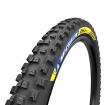 "Michelin DH 34 Tyre Black 29 x 2.40"" (61-622)"