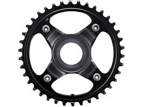 Shimano STEPS SM-CRE80 STEPS chainring for FC-E8000/E8050, 34T 50mm chainline