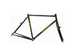 Ritchey BREAKAWAY CROSS WCS FRAME KIT Green