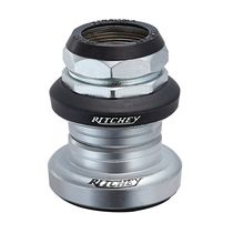 Ritchey Logic Threaded Silver 1in