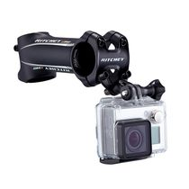 Ritchey Mount For Gopro C-220 And 4-axis 44 Stems