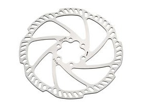 Tektro Disc Brake Rotor 203mm Pro