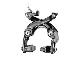 Tektro Tektro -T551R- Direct Mount TT Brake- Rear Single- Black