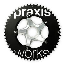 Praxis Works CR 130 BCD Buzz Ring 56/42