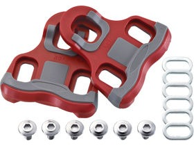 Acor Look Keo Compatible Floating Pedal Cleats